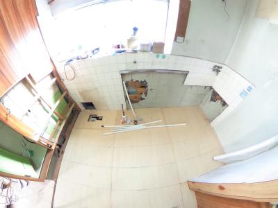台所進捗状況