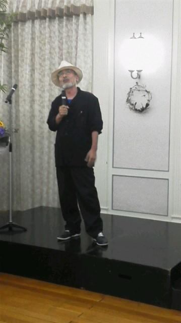 竹原義二先生退官記念の会参加