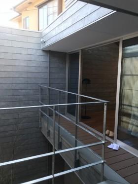 ルーフバルコニーがある家 注文住宅 大阪 マサキ工務店オープンハウス