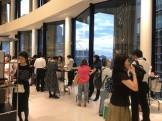阪神百貨店8階 四国味めぐり イートスタンド