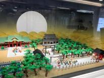 レゴ福男選び西宮神社全景