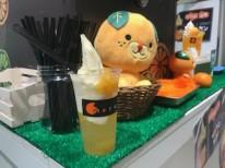 いよかんソフト 石丸農園 阪神百貨店梅田8F