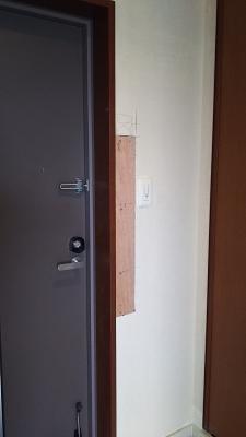 マンションの内装改修工事