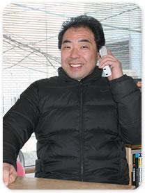 Norihiro Masaki