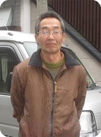 Akira Hanagami